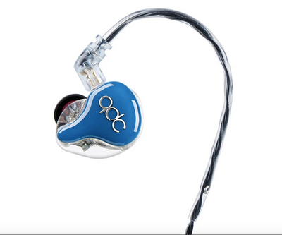 QDC 8SH Universal In-Ear Monitor
