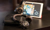 Pendulumic Tach T1 High Fidelity Bluetooth Wireless Headphone