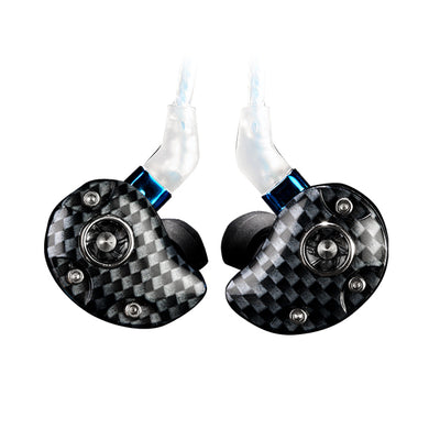 Stealth Sonics U4 Universal Quad Driver In-Ear Monitor
