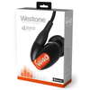 Westone W40 with Bluetooth Cable Four Balanced-Amartuer Driver