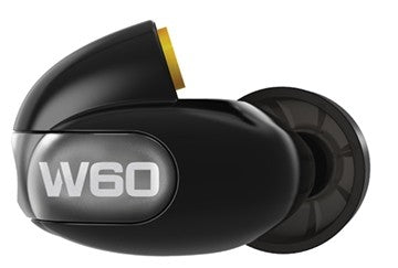 Westone W60 with Bluetooth Cable Six Balanced-Amartuer Driver