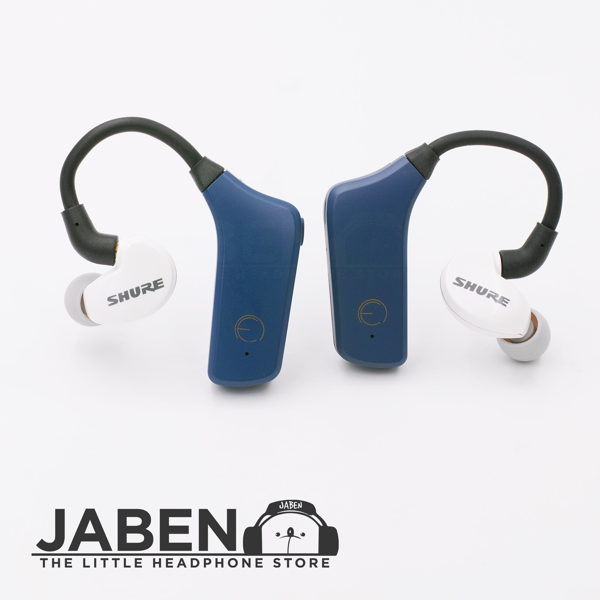 [Jaben Combo] Shure SE215 & OE Audio WS-1 High Fidelity Bluetooth Receiver [Offers ends on 31st July 2020]