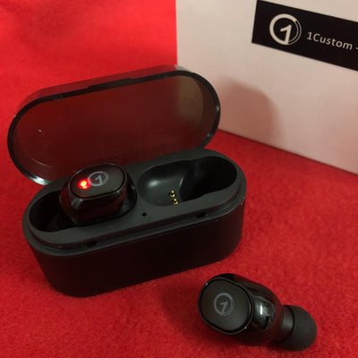 1Custom TWS5 True Wireless Earbuds