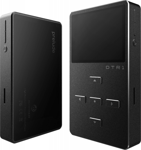 Dethonray DTR1 Digital Audio Player