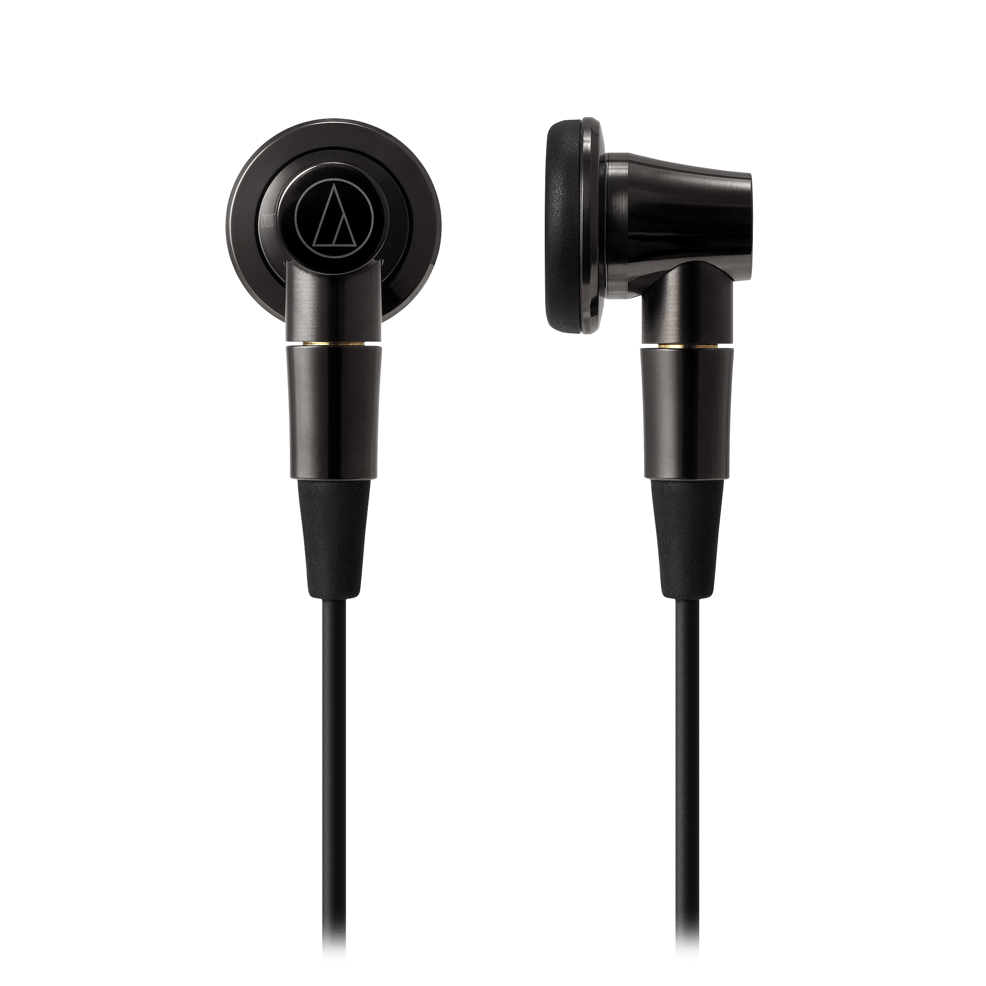 Audio Technica ATH-CM2000Ti In-Ear Headphones