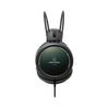 Audio Technica ATH-A990z Art Monitor Closed-Back Dynamic Headphones