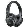 Audio-Technica ATH-ANC9 QuietPoint® Active Noise-cancelling Headphones