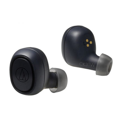 Audio Technica ATH-CK3TW (True Wireless Earphones)