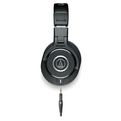 Audio-Technica ATH-M40X Professional Monitor Headphone [Promos Ends 31st July 2020]