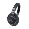 Audio Technica ATH-MSR7 SonicPro® Over-Ear High-Resolution Audio Headphone