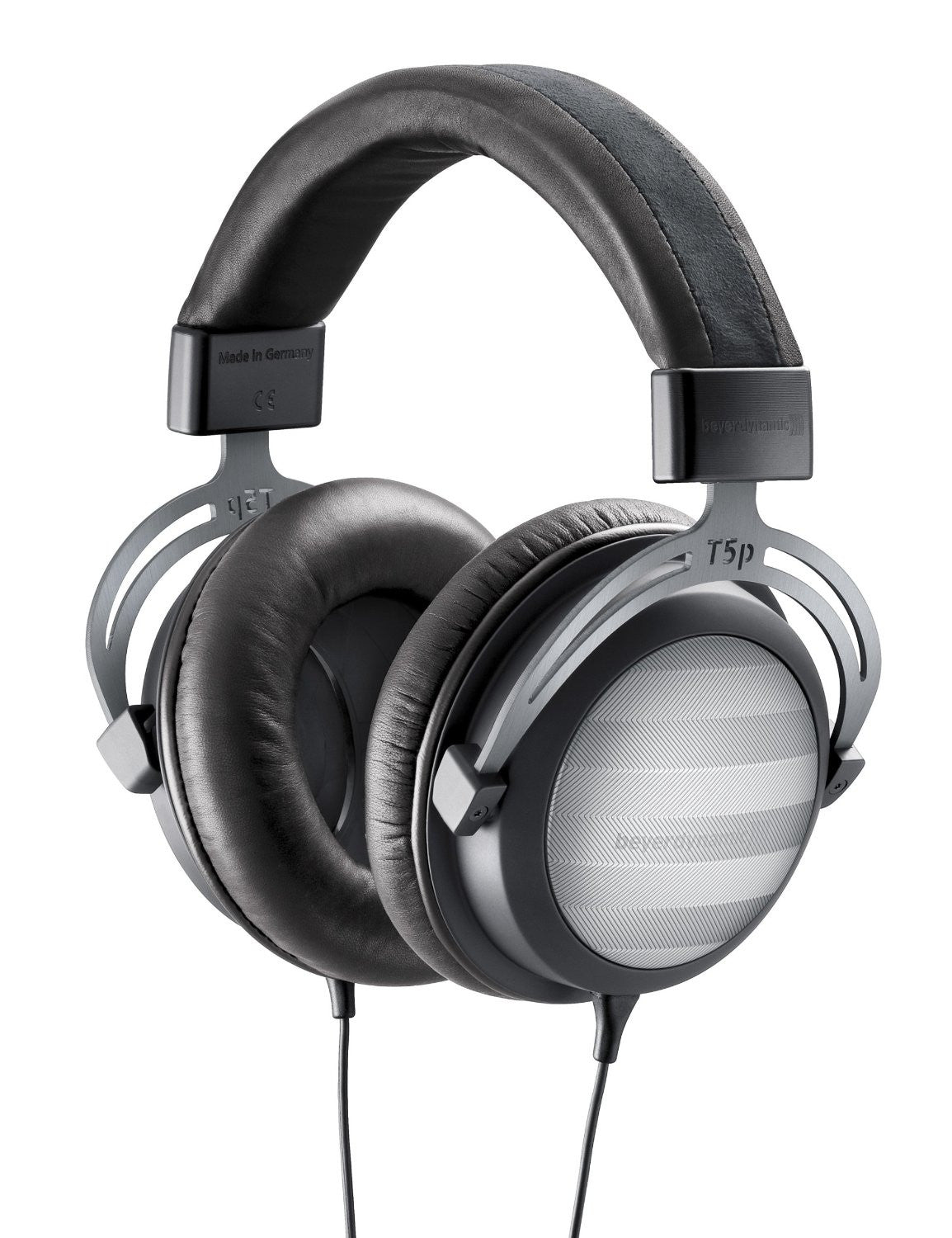 Beyerdynamic T 5 p Portable Audiophile Stereo Headphones
