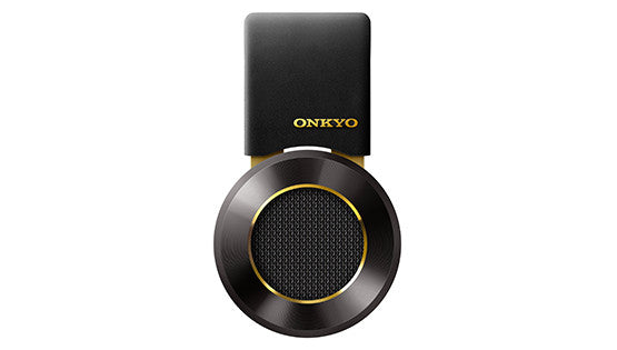 ONKYO A800 Premium Open Architecture Indoor Headphones