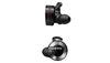 ONKYO W800BT True Wireless Headphones with Microphone and Charging Case