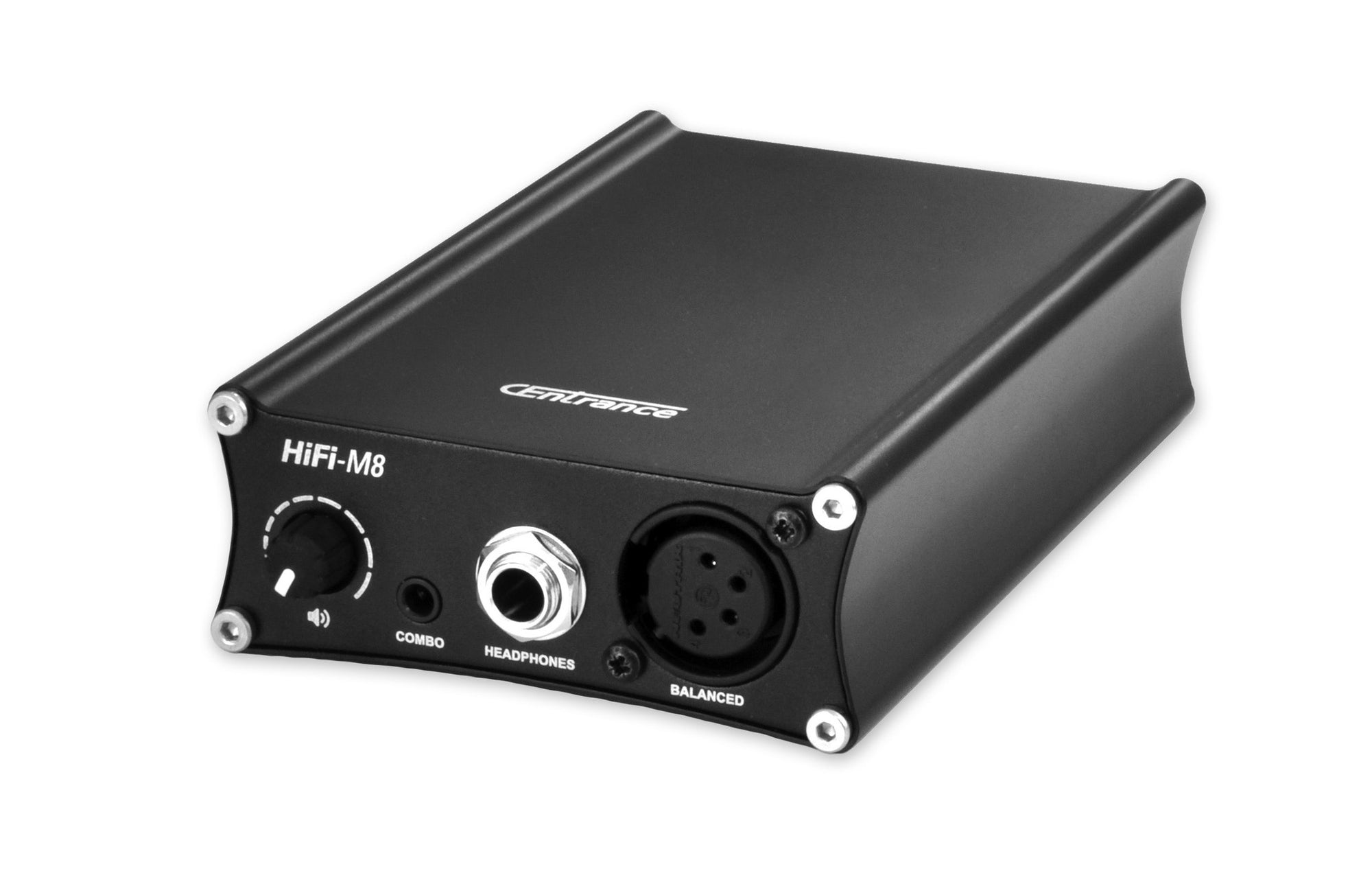 CEntrance Hifi M8 Portable iDevice/USB 24bit/192kHz DAC/Headphone Amplifier (XL4)