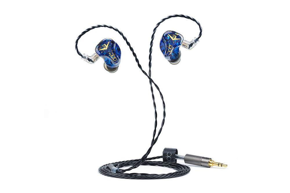 QDC Anole V3 Custom In-Ear Monitor