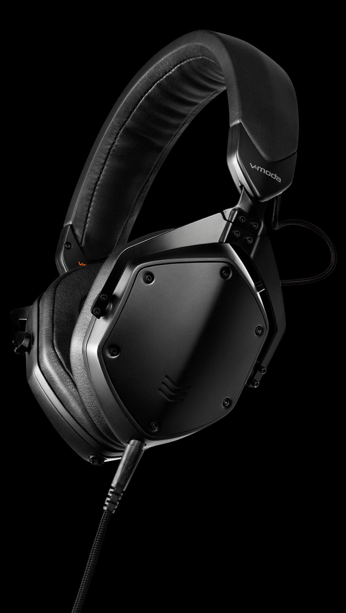 V-Moda Crossfade M-200 Around-Ear Headphones