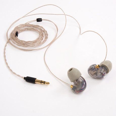 ACS Evolve Studio Universal 3-Driver In-ear Monitor