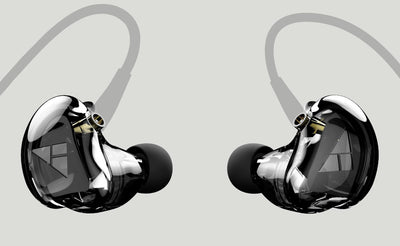 iBasso IT03 Hybrid In Ear Monitor IEMs