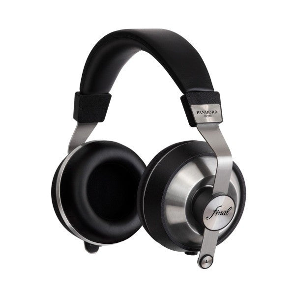 Final Sonorous VI Dynamic Driver Over-Ear Headphones