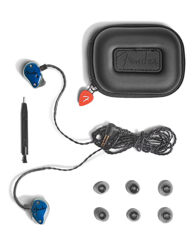 Fender FXA2 Pro In-Ear Monitors