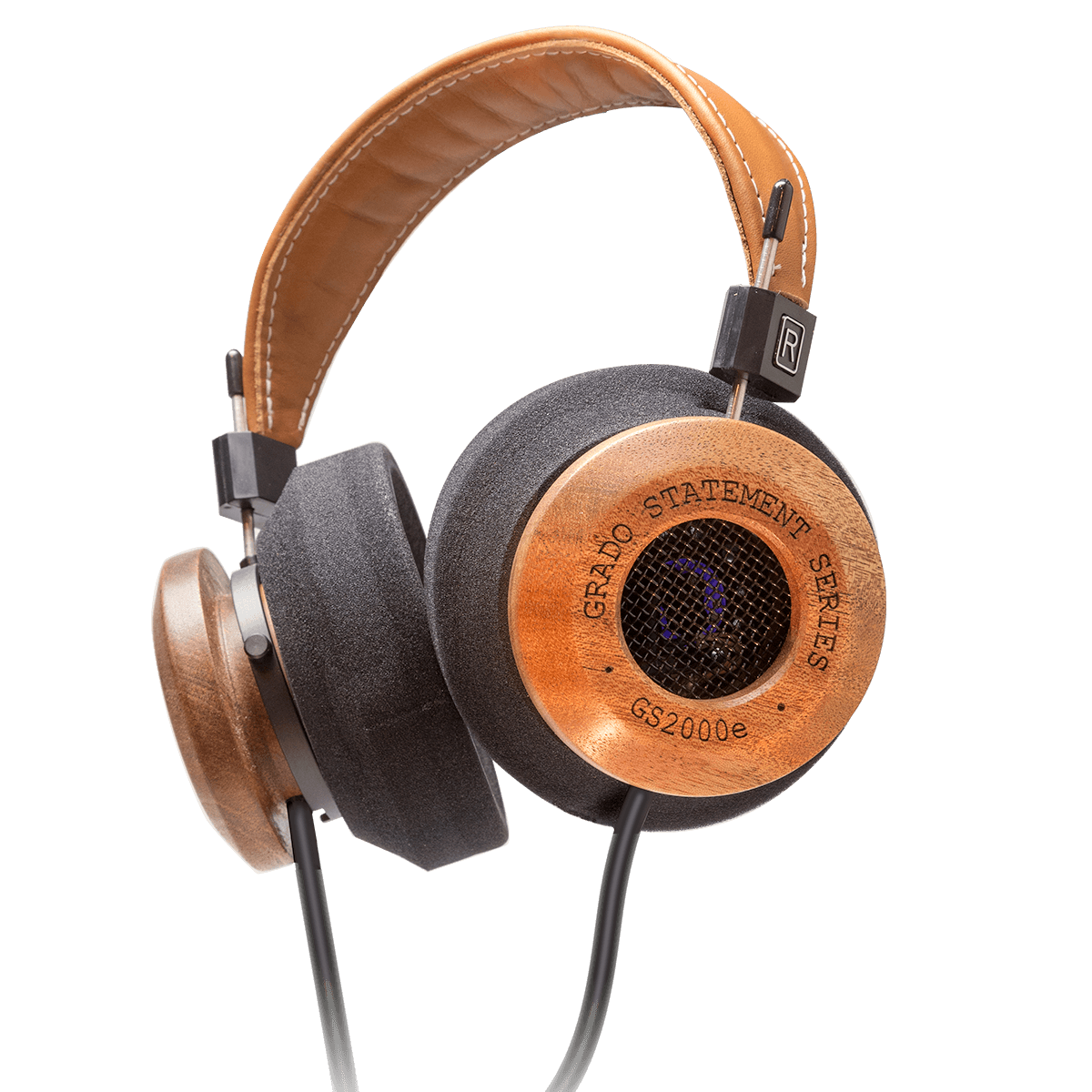 Grado Labs Statement Series GS2000e Open Headphones