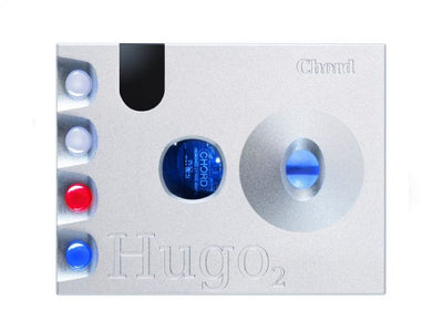 Chord Hugo 2 DAC,Pre-amp & Headphone Amp
