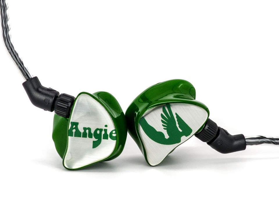 JH Audio Angie Custom In-Ear Monitor