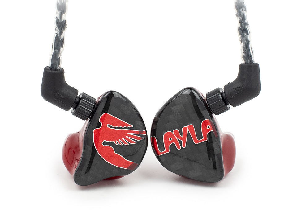 JH Layla Custom In-Ear Montiors