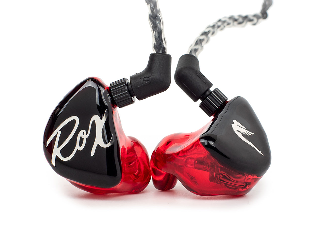 JH Audio Roxanne Custom In-Ear Monitor
