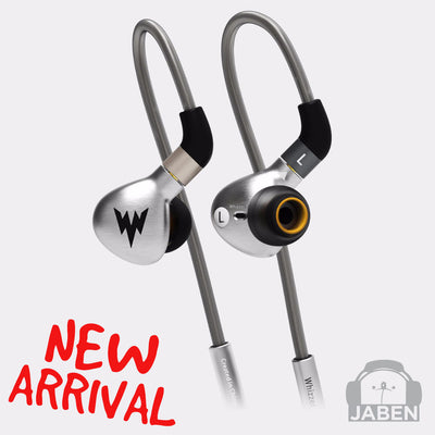 Whizzer A15 Whizzer A15 Dynamic Driver In-ear Earphone