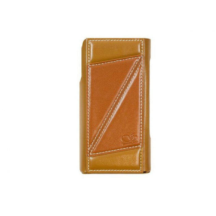 Leathercase for Shanling M6 Brown