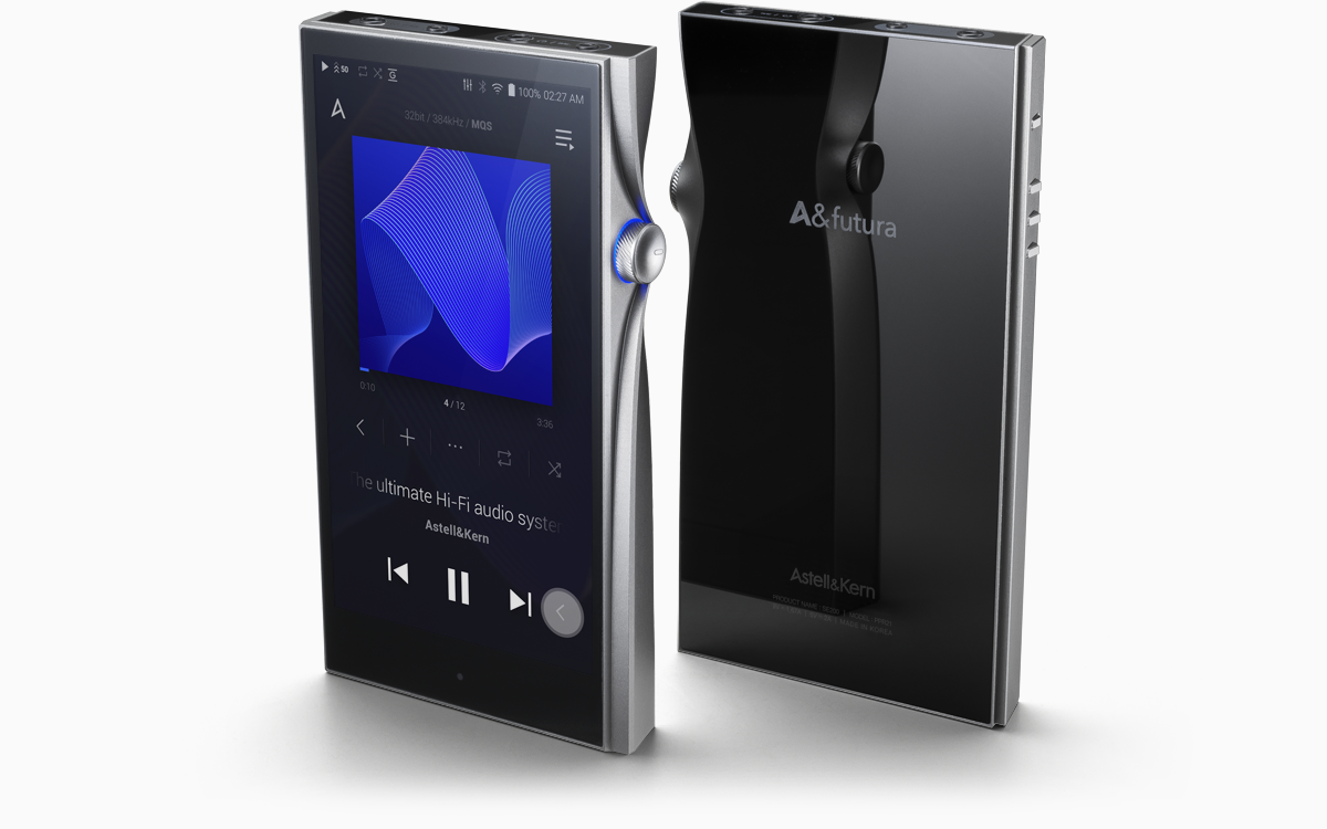 Astell & Kern SE200 Digital Audio Player