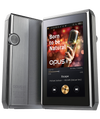 OPUS #3 Portable Mastering Quality Sound(MQS) Audio Player with free leather case