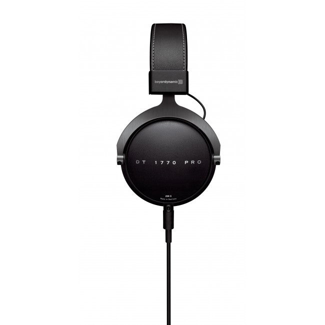 Beyerdynamic DT1770 PRO Closed studio reference headphones for mixing, mastering, monitoring and recording