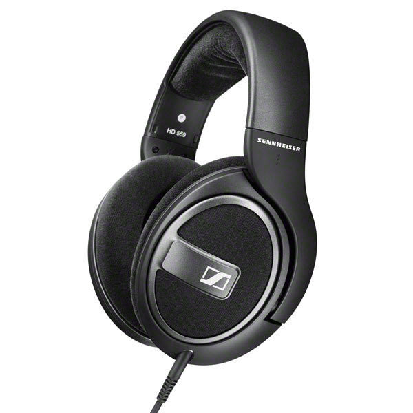 Sennheiser HD 559 Open Around Ear Headphones