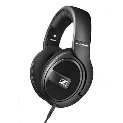 Sennheiser HD 569 Around Ear Headphones with Inline mic