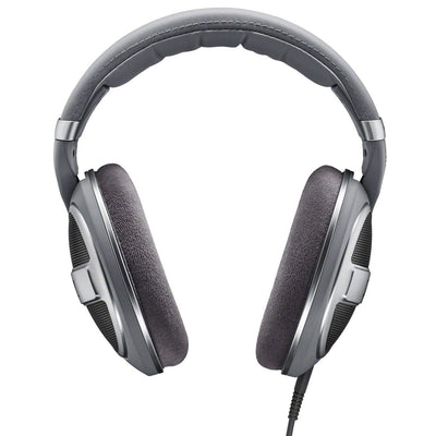 Sennheiser HD 579 Audio Headphones Around Ear Open