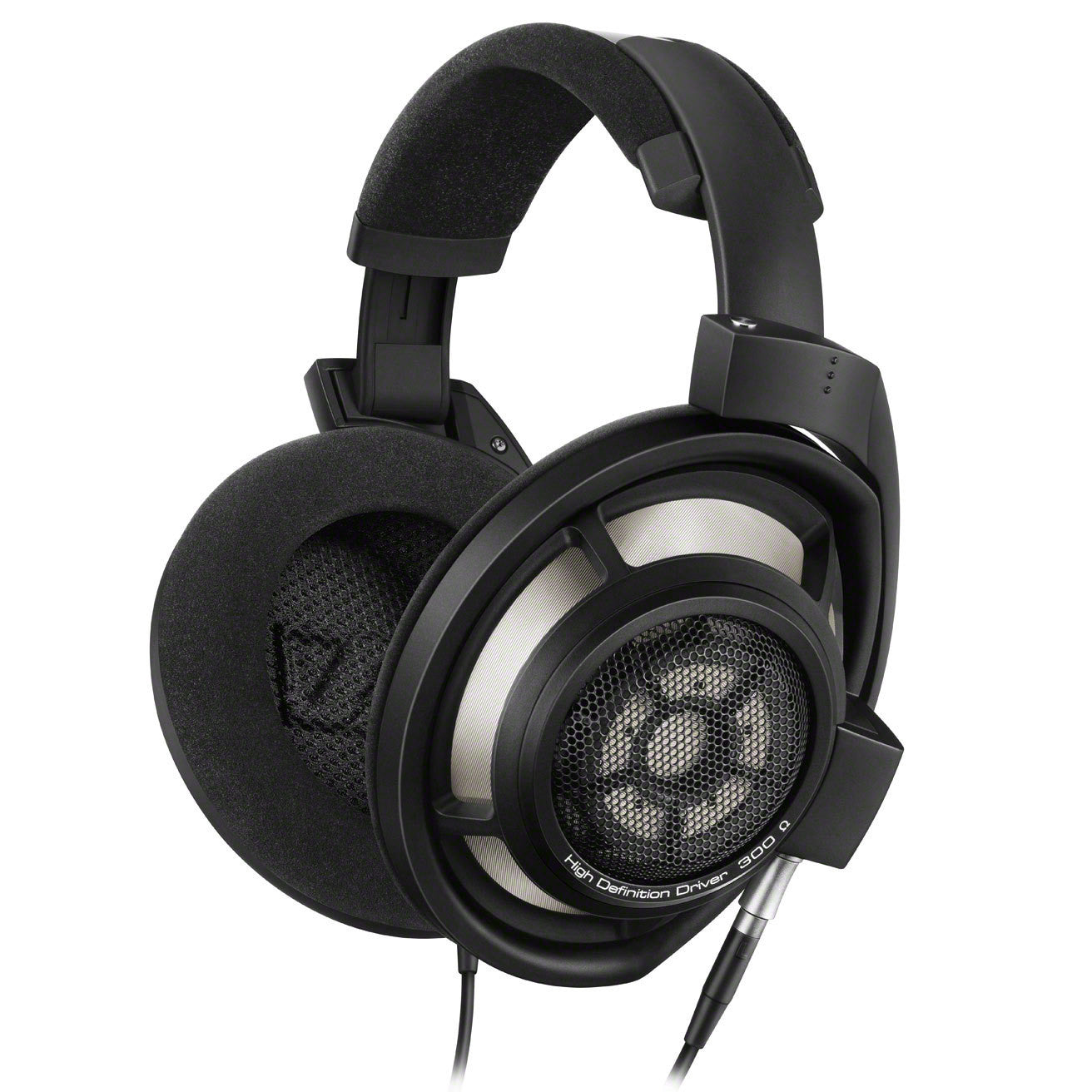 Sennheiser HD 800S Around Ear High Resolution Headphone