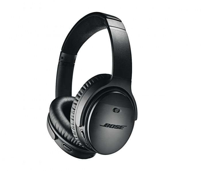 Bose QuietComfort 35 II Noise Cancelling Wireless Headphone (QC35)