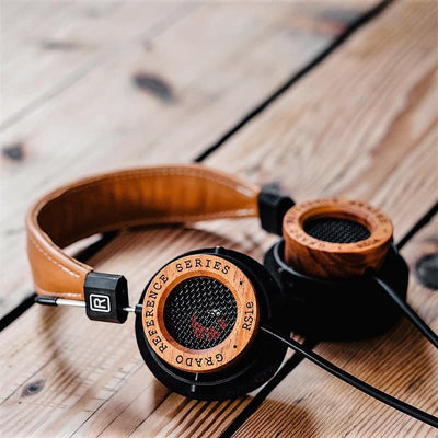 [COMBO] Grado RS1e Reference Series + Luxury & Precision L3 Digital Audio Player