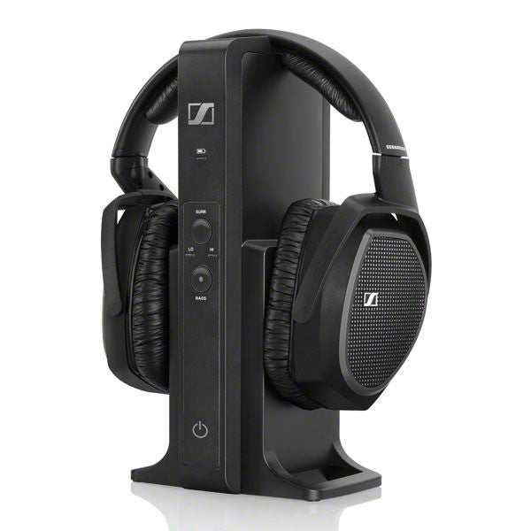 Sennheiser RS 175-U Wireless Headphones Digital