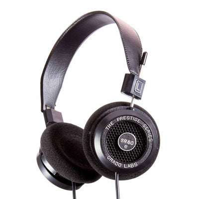 [Combo] Shanling ME500 Hybrid In-Ear Headphone + Grado SR60E On-Ear Headphone