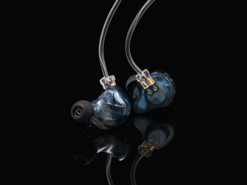 [In-Stock] FitEar TO GO! 335 5 driver Universal In-Ear Monitor
