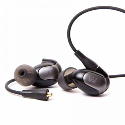 Westone W50 Five-Driver In-Ear Monitor Headphones