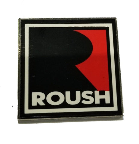 Roush Pin