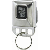 Built Ford Tough keyholder
