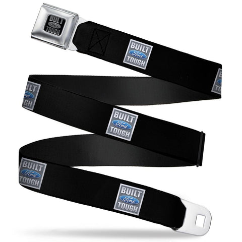 Ford BFT seatbelt belt