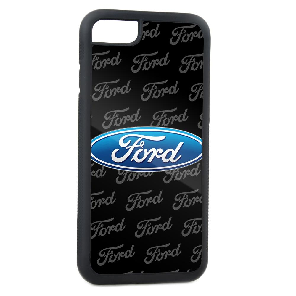 I phone 10 Ford repeat text phone cover