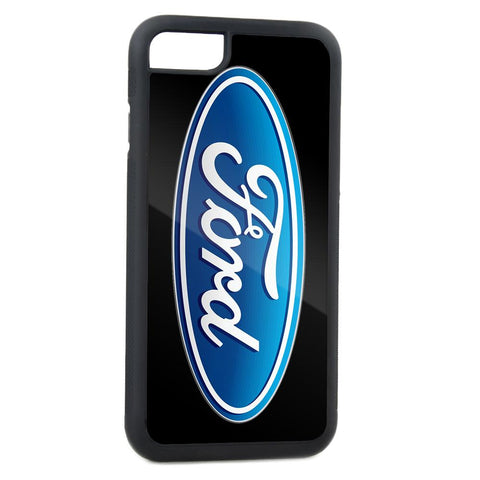 "Ford Motor Company ""oval"" style logo phone cover for Samsung Galaxy S-6"