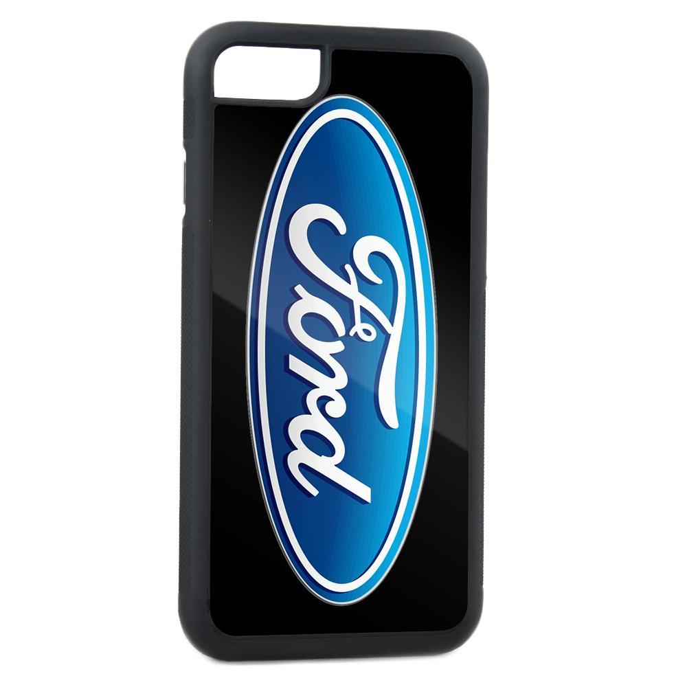 "Ford Motor Company ""oval"" style logo phone cover for iPhone 7+"